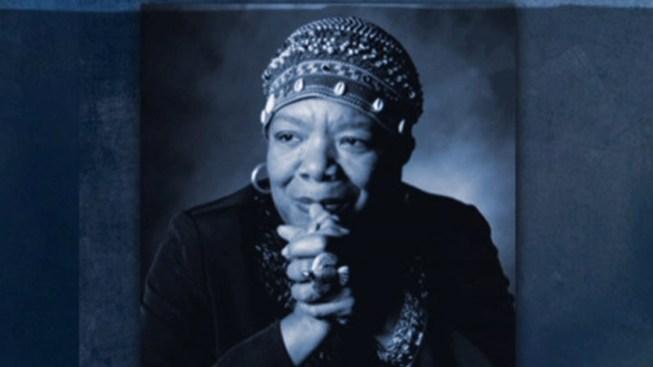 CIty's First Black Streetcar Operator: Maya Angelou