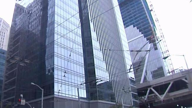 millennium tower in sf deemed safe in event of earthquake report