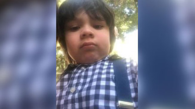 4-Year-Old Reported Missing Found Safe in Redwood City