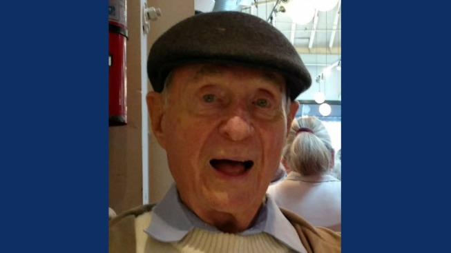 Missing Elderly Man Who Went Missing in Pleasant Hill Found Safe
