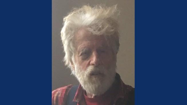 Missing Elderly Man Found Safe Thanks to Police K-9