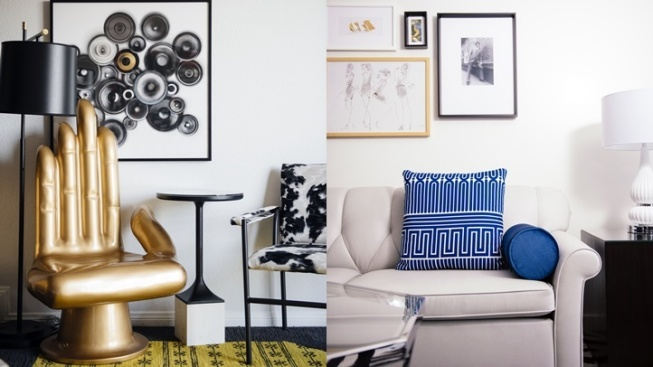 5 Stylish Home Updates That Make the Biggest Difference