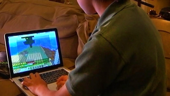 "Hit Video Game ""Minecraft"" Heading to the Big Screen"