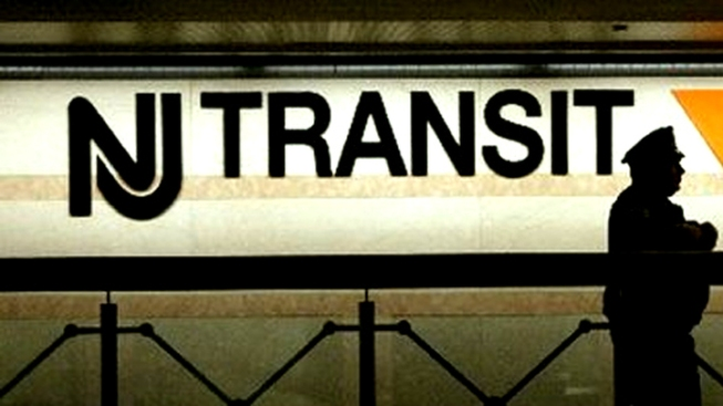 16 Passengers Ejected After Brawl on NJ Transit Train