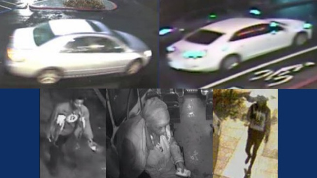 Oakland Police Ask for Help in Solving 2016 Homicide of 30-Year-Old Man