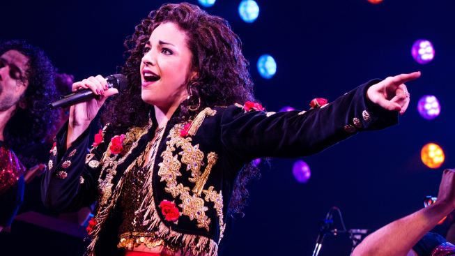 'On Your Feet' Stays On Its Feet Despite Broken Set