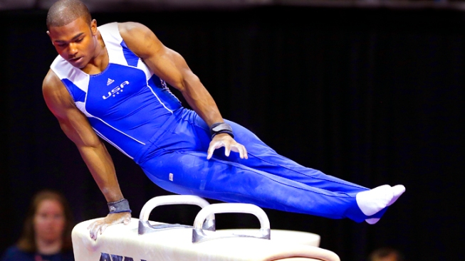 Top American Athletes Headed to London 2012