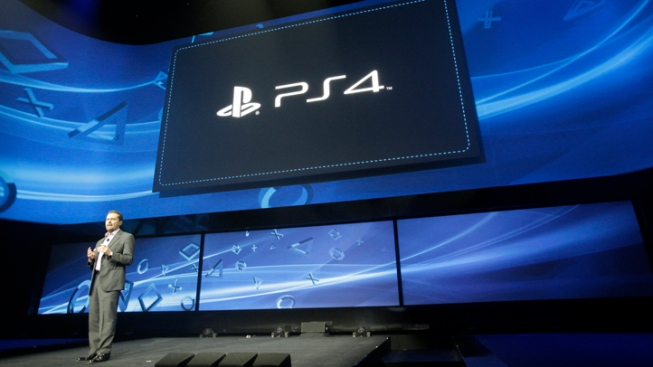 PlayStation 4 Launch in San Francisco on Thursday -- With Giveaways
