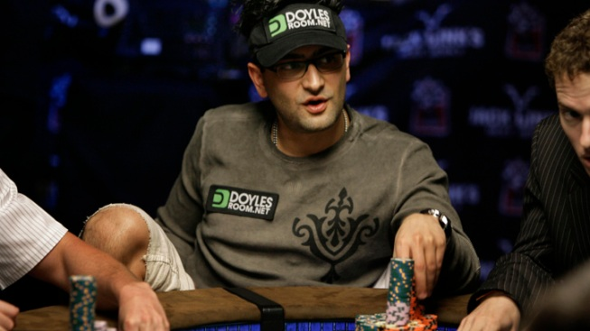Esfandiari Wins $1M Buy-in Poker Game