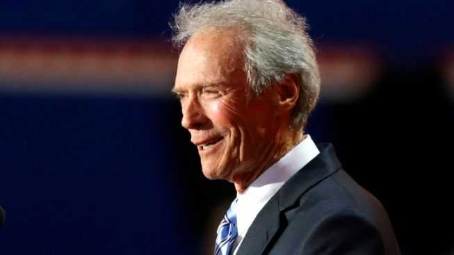 Clint Eastwood's Wife Files for Separation