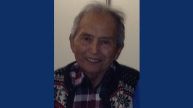 Alameda County Sheriff's Office Find Man Who Walked Away From Castro Valley Retirement Facility