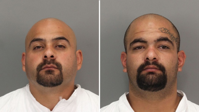Levi's Stadium Bathroom Assault Suspects Plead Not Guilty