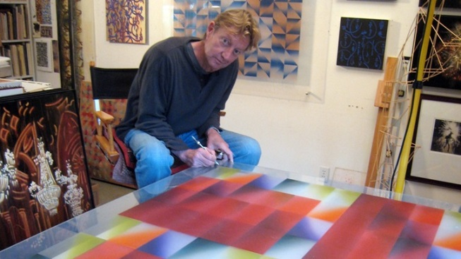 Autumn Tradition: Ojai Studio Artists Tour