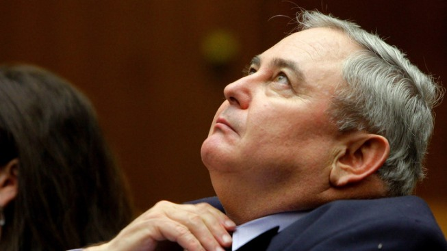Ex-Bell City Manager Robert Rizzo Sentenced in Tax Evasion Case