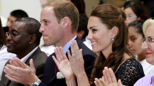 The Royals Say Goodbye