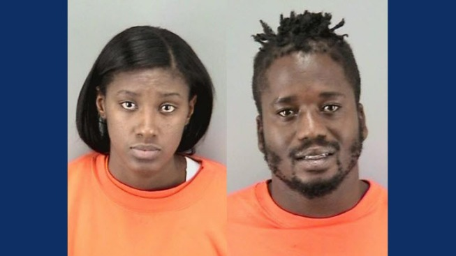 San Francisco Duo Accused of Training Dogs to Attack Wild Animals Arrested
