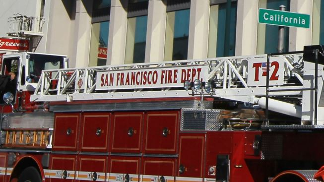 12 People, 1 Dog Displaced Following 2-Alarm Fire in San Francisco