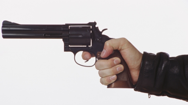 Man Accidentally Shoots His Own Genitals