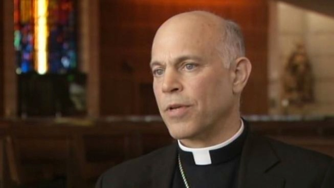 Controversial SF Archbishop to Miss Rally Against Gay Marriage in D.C.