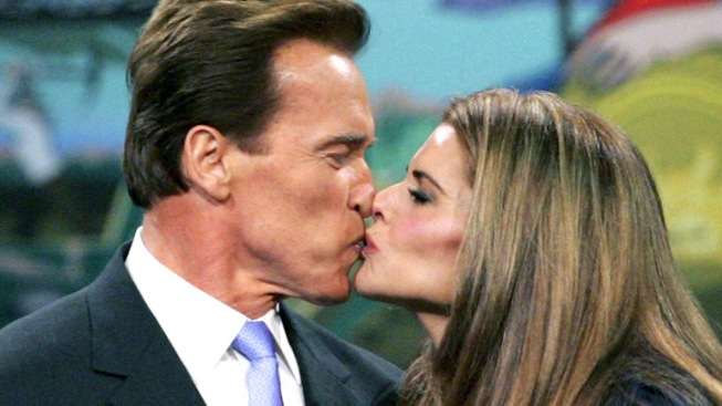 Did You Pay for Schwarzenegger's Affair?