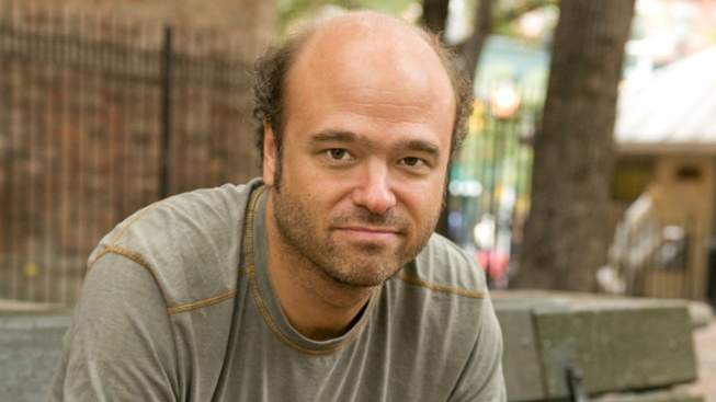 30 Rock Alum Scott Adsit to Perform Long-Form Improv at SF's Eureka Theatre