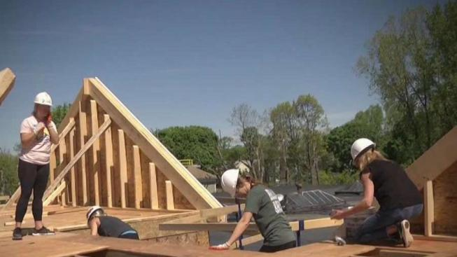 Habitat For Humanity to Get Land in Pleasant Hill for $10
