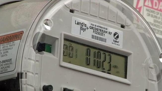 Marin County Takes on PG&E in Smart Meter Battle