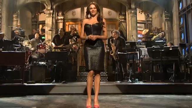 "Sofia Vergara's Latin Roots Take Center Stage on ""SNL"""