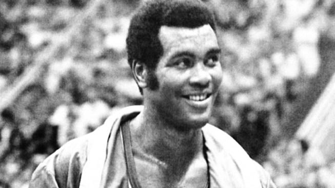 Cuban Boxing Champ Teofilo Stevenson Dead at 60