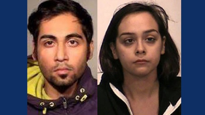 Charges Sought Against Pair Accused of Robbing Subway Stores