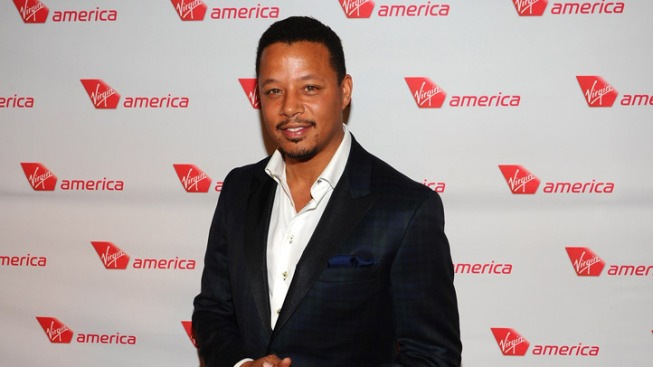 Terrence Howard Sued for Assault, Emotional Distress and Defamation by Ex-Wife Michelle Ghent