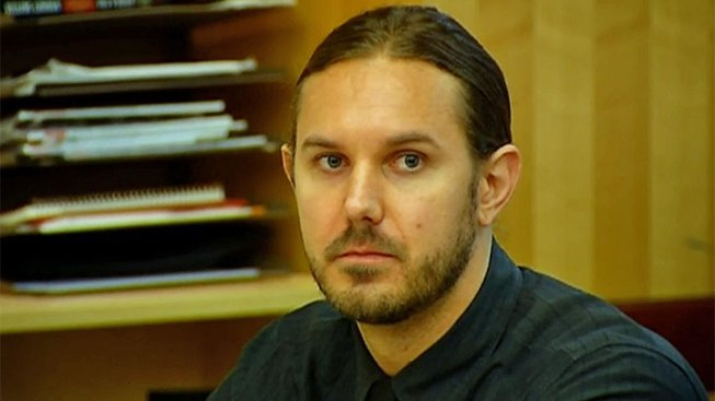 Convicted Christian Metal Singer Admits He Was an Atheist: Report