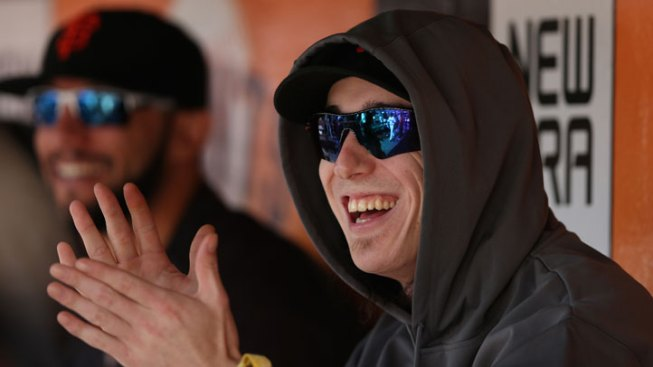 Tim Lincecum Finalizes $35 Million, 2-Year Deal