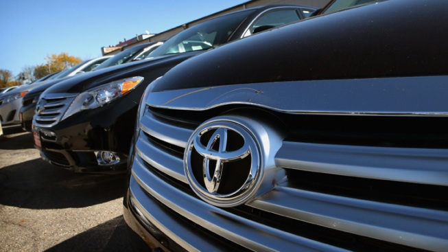 Toyota Recalls Vehicles for Steering, Pump Defects