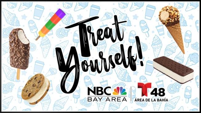 Treat Yourself with NBC Bay Area and Telemundo 48's Treat
