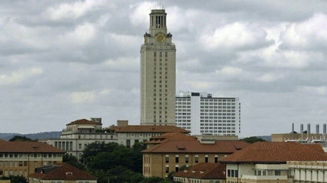 Student Takes U of Texas to Supreme Court