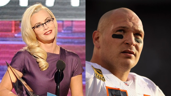 Jenny McCarthy, Brian Urlacher End Months-Long Relationship