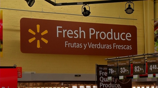 Walmart Plans New Grocery Stores in San Jose