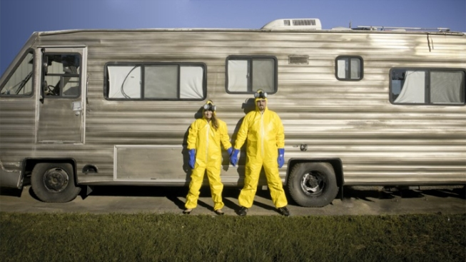 """Breaking Bad"" Fans Are Addicted to Each Other"