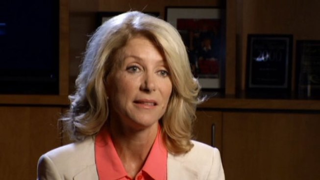 Wendy Davis Headed to San Francisco for Pro-Choice Fundraiser