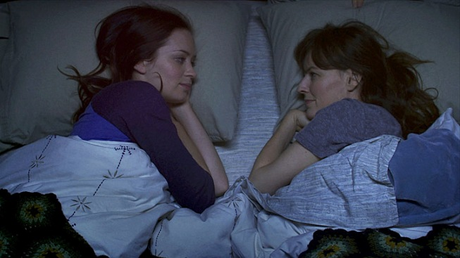 "Tribeca 2012: ""Your Sister's Sister"" Shows Off Great Improv"