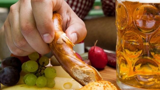 Anheuser-Busch's Munich-Style Oktoberfest