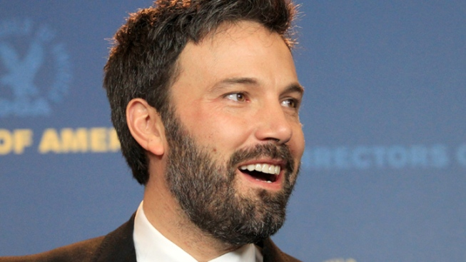 Ben Affleck to Receive Honorary Doctorate Degree From Brown University