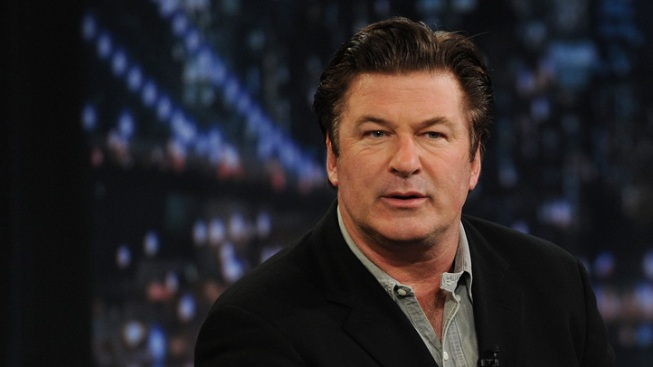 Alec Baldwin Mulling New York Mayoral Run