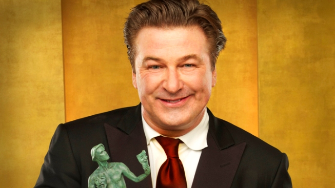 "Alec Baldwin Sets Hosting Record as ""SNL"" Premieres Anew"