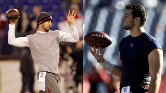 Alex Smith Is the Real Tim Tebow