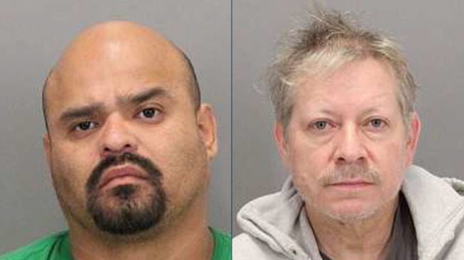 Two Men Arrested in Connection With San Jose Stabbing Death