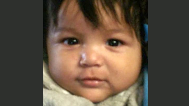 Statewide Amber Alert Declared For Missing Infant