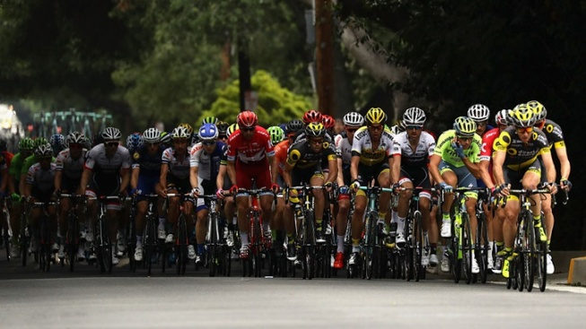 Long Beach named one of 11 host cities for 2018 Amgen Tour