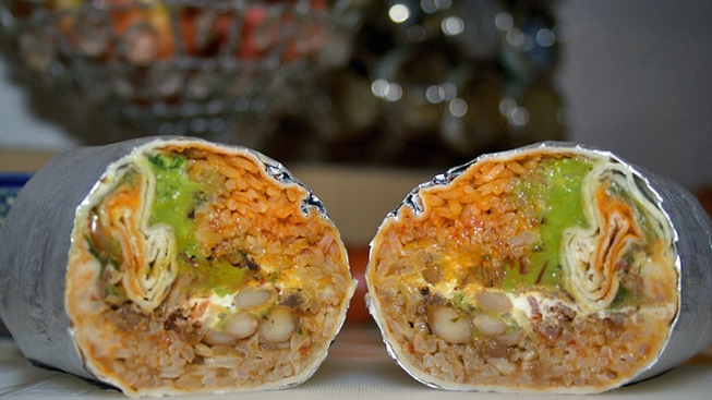 Mission Lands an NYC Burrito